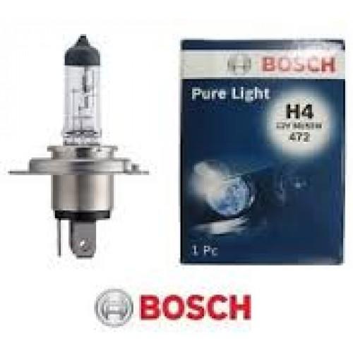 Lampada Alogena H7 Xenon Blue Bosch Gst Autoricambi